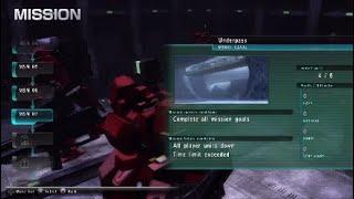 Assault Gunner PS4 Lets Play Part 3 Arctic Warfare On Mars