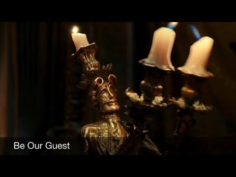 Be Our Guest (from the 2017