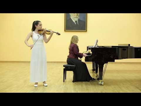 Khachaturian: Nocturne From