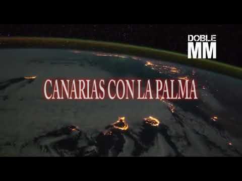 Canarias con La Palma