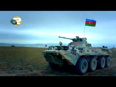 Azerbaycan Esgerleri - Seyyad Elizade