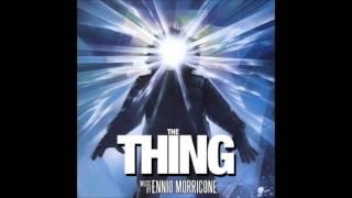 The Thing OST ( Ennio Morricone  ) - Despair