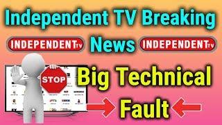 Sad News For Independent TV Users   सेट टॉप बॉक्स में आयी बड़ी तकनीकी समस्या   6 May Latest Update