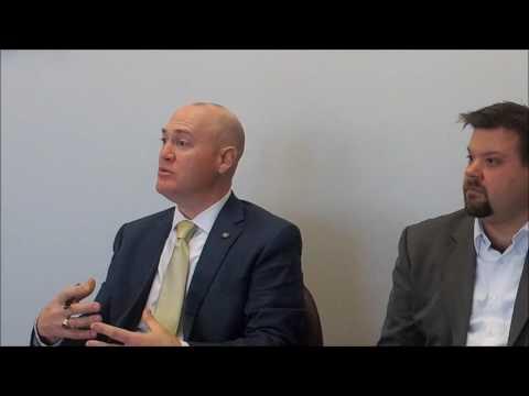 Welke Customs Brokers - Cargo Insurance Seminar - 11/18/16