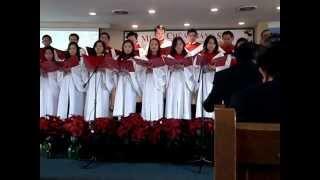 Nỗi lòng Ba Vua- HTTL Vietnam Atlanta- 23-12-2012