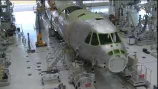 KC-390 - FAB e Embraer apresentam a nova aeronave de transporte