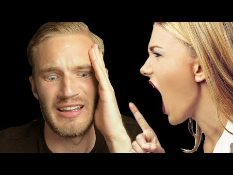 Thumbnail: WHY DO PEOPLE HATE PEWDIEPIE?