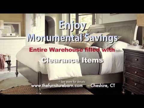 Furniture Barn In Cheshire Connecticut 39 S Annual Factory Authorized Presidents Day Sale Youtube