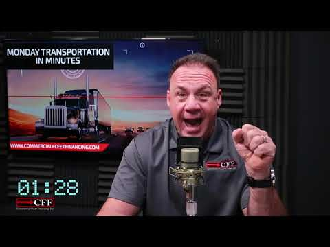 2020 Prediction of 30% Spike in Truck Load Rates MTIM EP 21