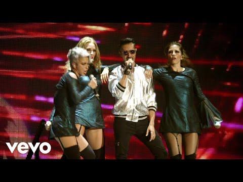 Kabah - Antro (En Vivo) ft. Moenia, Sentidos Opuestos