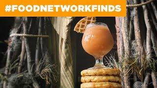 Behind the Scenes: Stranger Things Pop-up   Food Network
