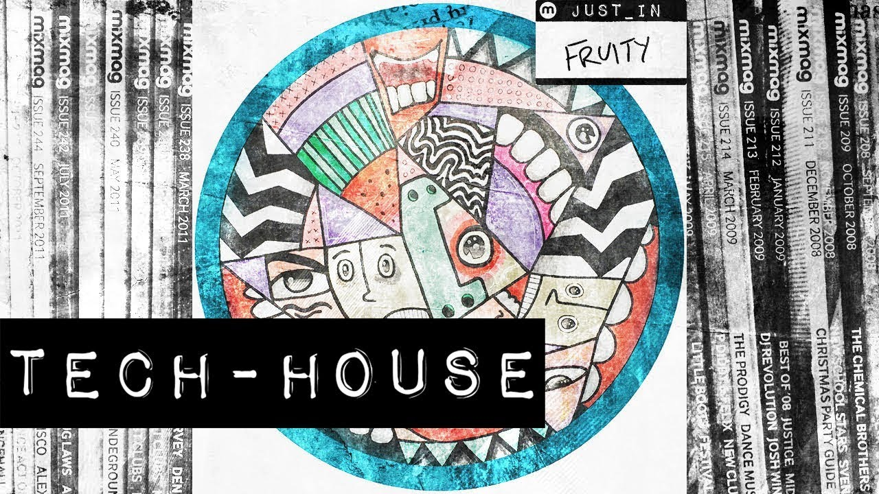 TECH-HOUSE: Max Chapman - La Fiesta [Hot Creations]
