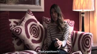 Dexter Series 7 & Fan Message - Jennifer Carpenter Interview