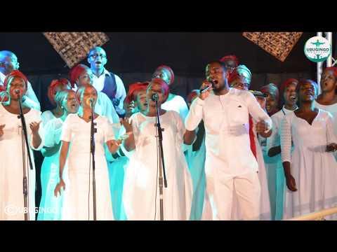 KORALI BETHLEHEM (ADEPR Gisenyi)   Yararirimbye Abantu Buzura Umwuka Wera