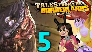 tales from the borderlands 2 girls 1 let s play part 5 eyeballs