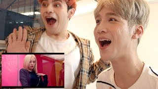 Reacting to CLC's 'No' (a reaction I'm not proud of lol) - Edward Avila