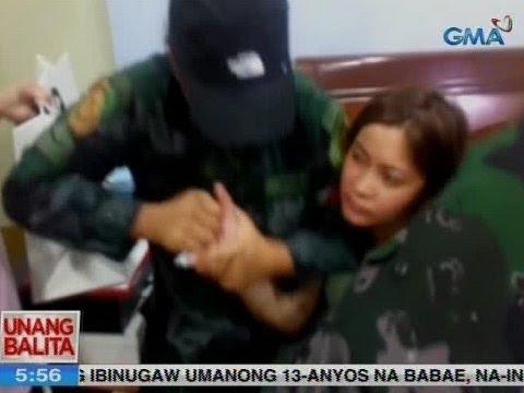 UB: Vice Mayor Nova Princess Parojinog, nakunan ng video na tila may kinuha at isinubo