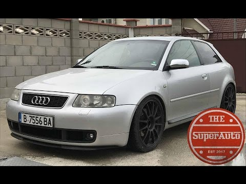 2001 audi s3 8l quattro review s3 the gray arrow. Black Bedroom Furniture Sets. Home Design Ideas