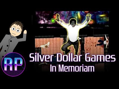 Silver Dollar Games: The Redemption (Xbox Live Indie Games Showcase)