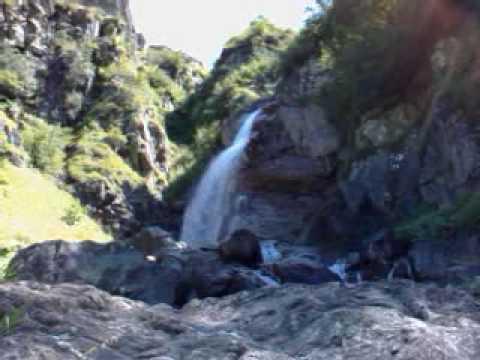 Vallée De La Gittaz