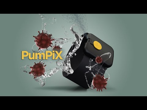 hqdefault - PumPix: a wearable sanitising dispenser to help fight germs