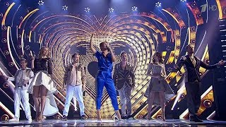 Группа Rain Drops - Somebody to Love (a cappella cover Queen) - Музыкальное Шоу Победитель