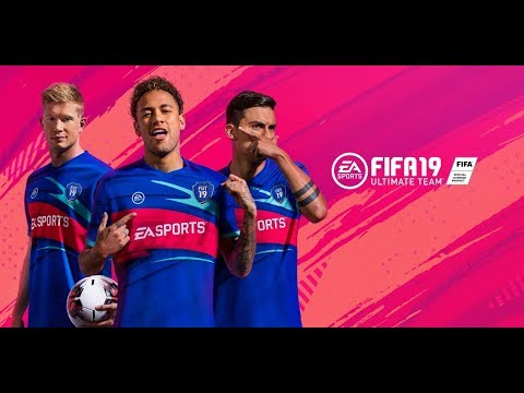 FIFA 18 Draft Grind