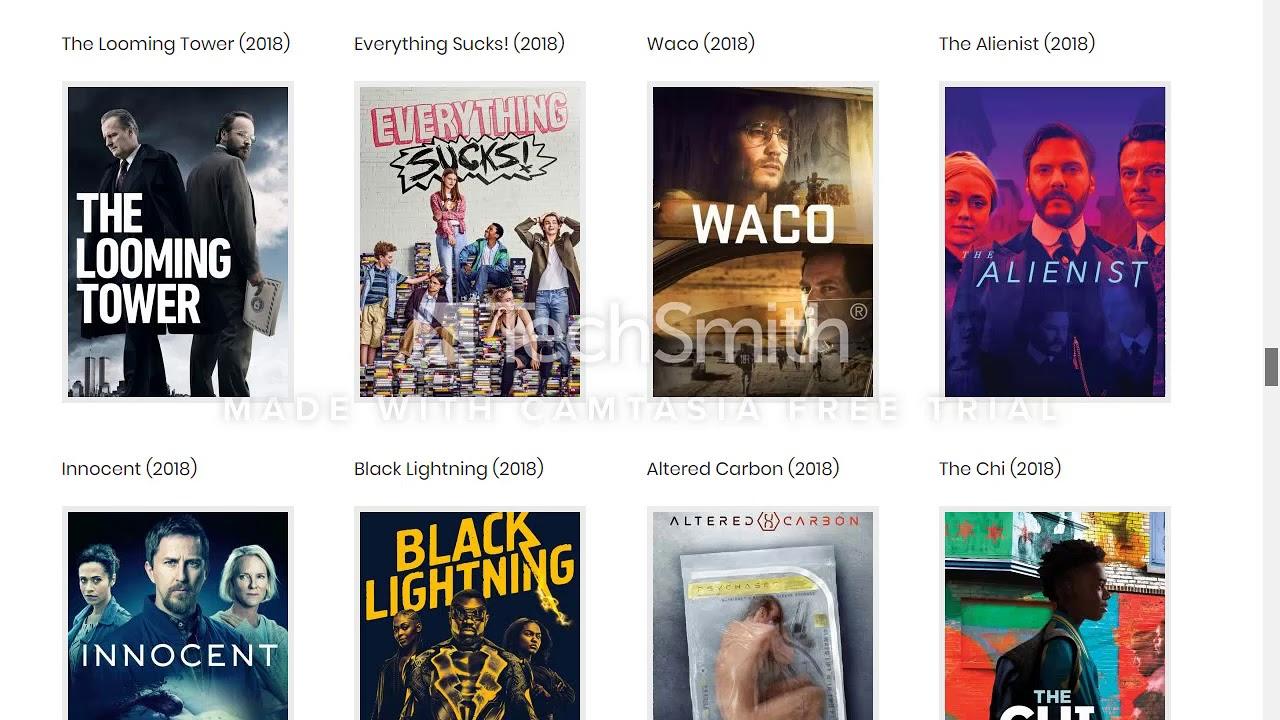 Najbolji sajt za gledanje filmova i serija sa prevodom
