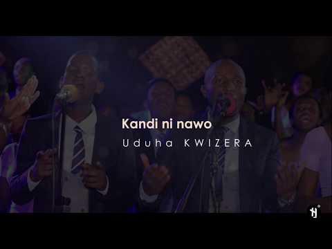Umwuka Wera  By Chorale La Source ADEPR Mbugangali (Gisenyi)