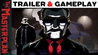The Masterplan Trailer & Gameplay PC HD