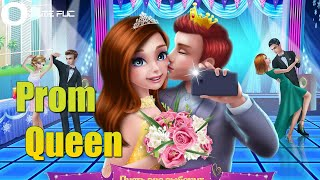 Prom Queen - Date Love & Dance - Games For Girls