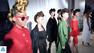 styliste métissé: Marieme Seck : 6ème Edition de Fashion Week
