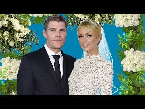 Paris Hilton and Chris Zylka's wedding: Latest news about wedding