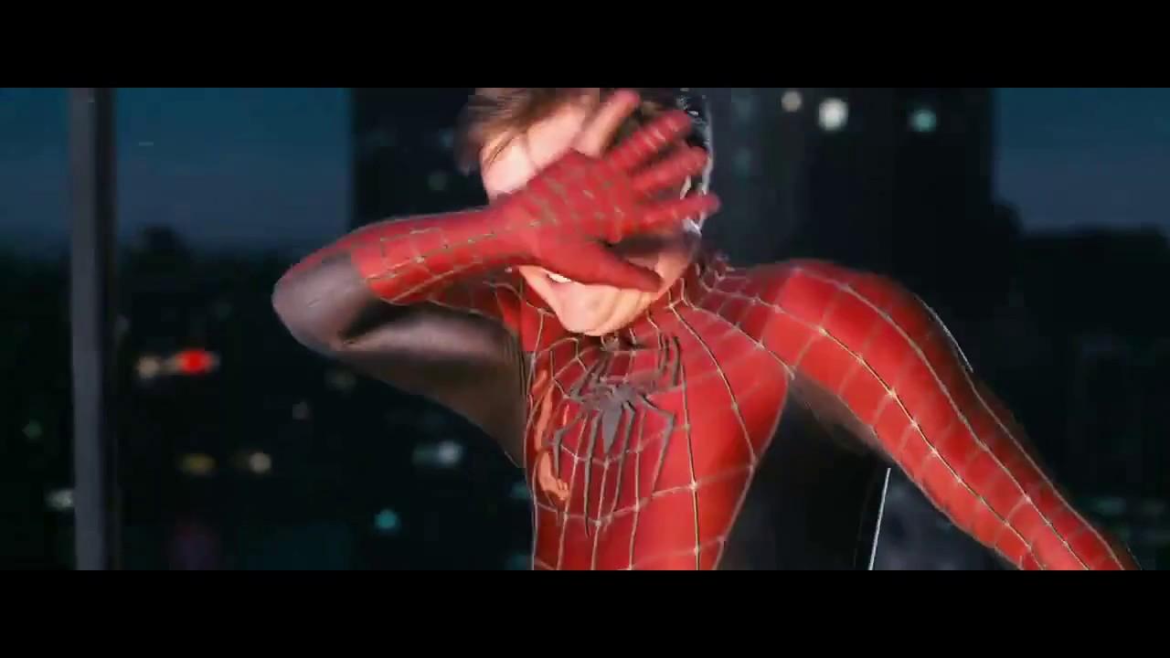 Homem Aranha 3 Homem Aranha Vs Venom Dublado Youtube