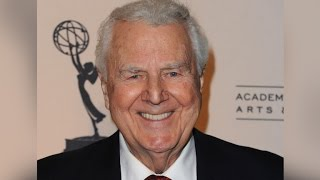 Don Pardo, the Voice of