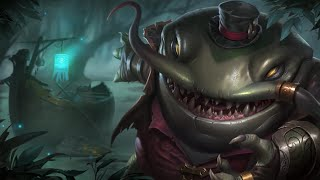 Repeat youtube video League of Legends TAHM KENCH Login Theme