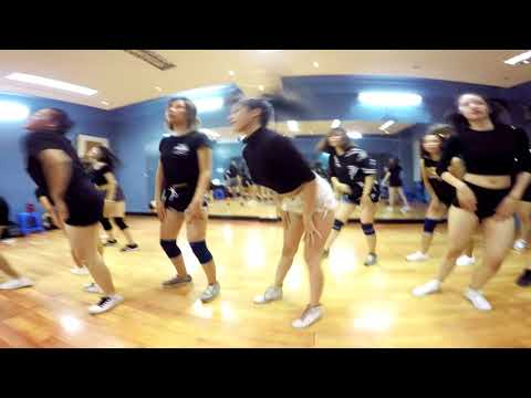 Little Mix – Power | Sexy Fitness by Diệp Sương | Le Cirque Dance Company