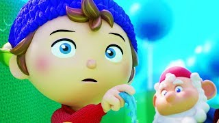 Noddy Toyland Detective | NEW EPISODE! | Case of the Unicorn | Full Episodes | Videos For Kids thumbnail
