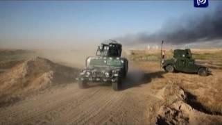 العراق .. بدء معركة تحرير الفلوجة - (23-5-2016)
