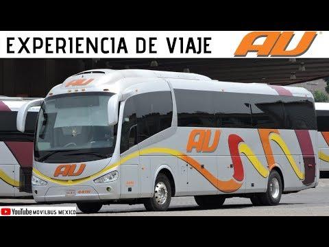 Viajando En Autobuses Unidos AUTOBÚS ECONÓMICO 