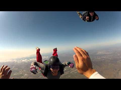 20120311 6 Way Belly speed star Skydive San Diego Hero2 HD 1080p