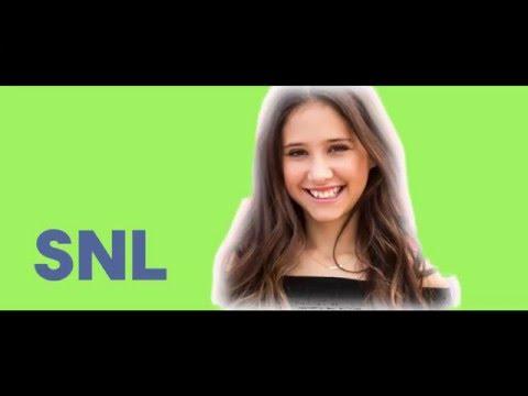 Hannah Lascher SNL WALK IN VIDEO FINAL