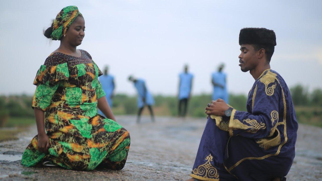 Download GANI sabuwar wakar hausa ft Aysha humaira x salisu S fulani director Aminu s bono