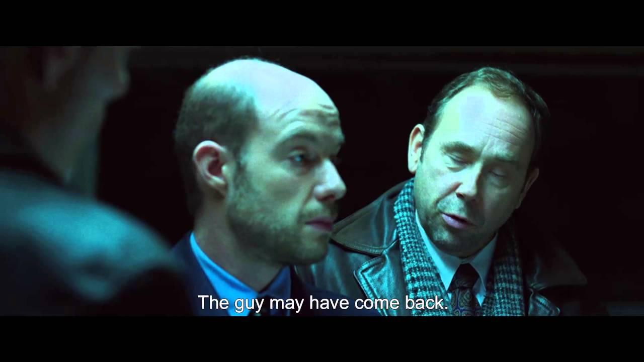 Serial Killer 1 - Official Trailer