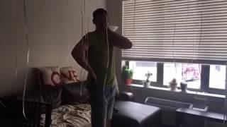Реакция Кирилла на поздравление