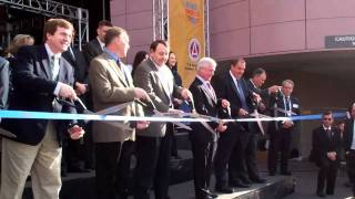 Video still for 2011 ConExpo/ConAGG Opening Ceremonies #4