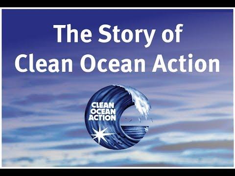 Clean Ocean Action 2018