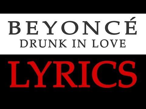 Beyonce feat. Jay-Z - Drunk In Love (HQ | Lyrics on screen)