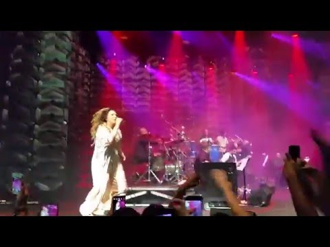 Maria Rita - Coração á batucar (Gravação do DVD Coração á batucar)