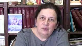 видео: Елена Прудниква. Состояние Красной армии в начале ВОВ.